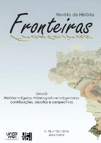 Revista Fronteiras